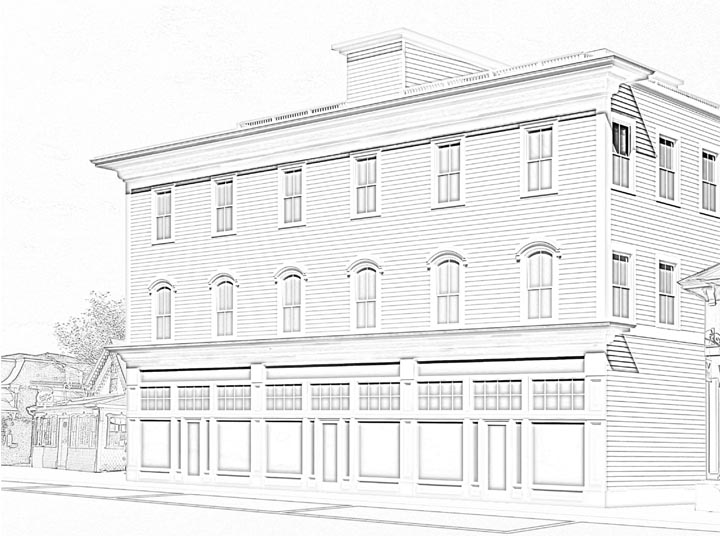 Edgartown Bank Seeks To Harvest Large Pearl Out Of Oyster