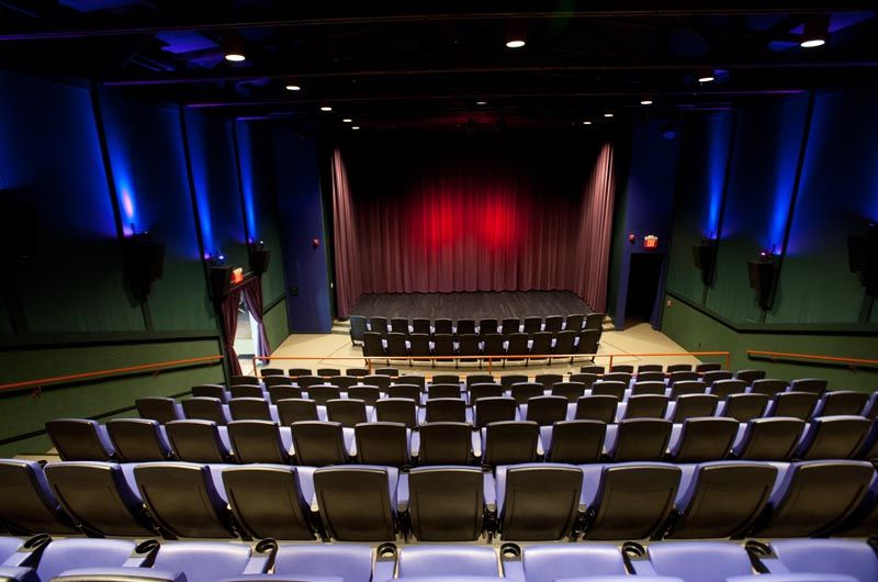 Possible Curtain Call for Island's Oldest Theatre