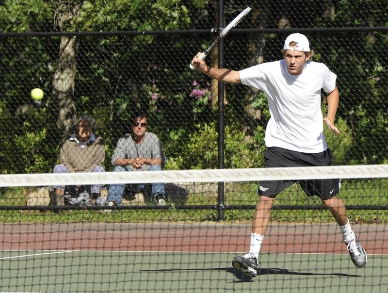 Dating-Website Tennis