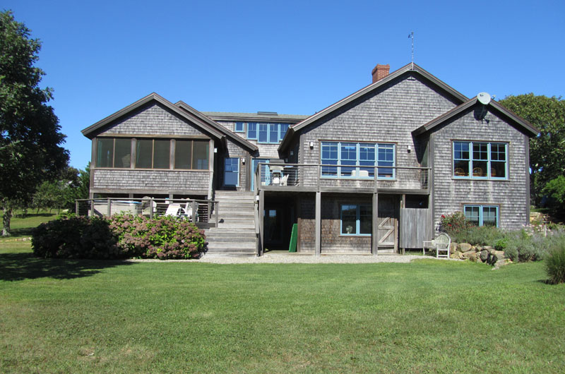 Just Listed: $1.4 Million Barnstable Home Hits Market