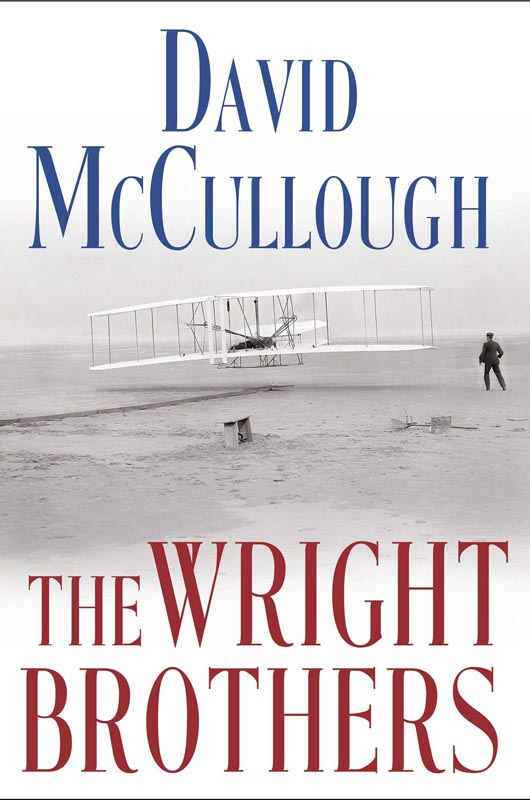 Image result for the wright brothers by david mccullough