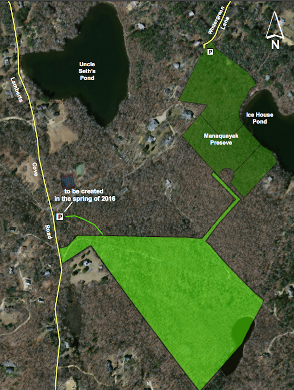 The vineyard gazette martha 39 s vineyard news land bank for Martha s vineyard house plans