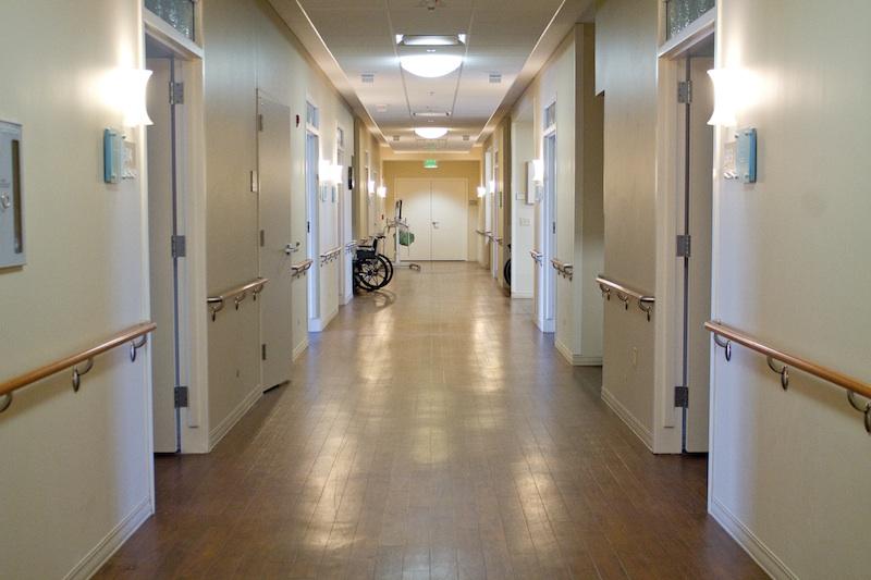 Randolph Hospital Emergency Room