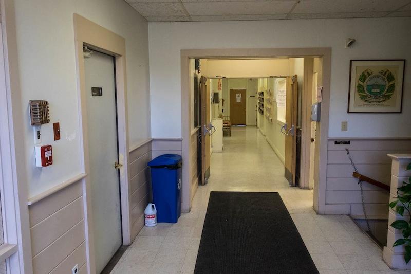 The vineyard gazette martha 39 s vineyard news oak bluffs for Ada compliant hallway