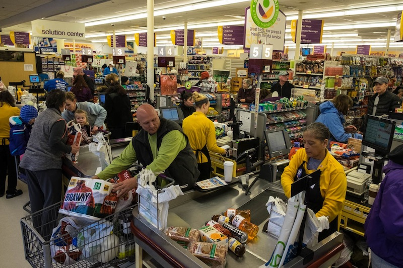 how to shop for free stop and shop