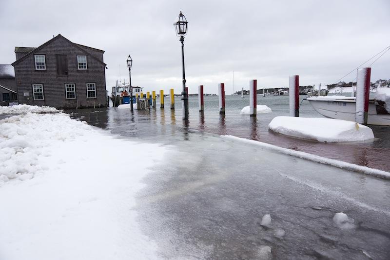 Travel Between Martha S Vineyard And Nantucket