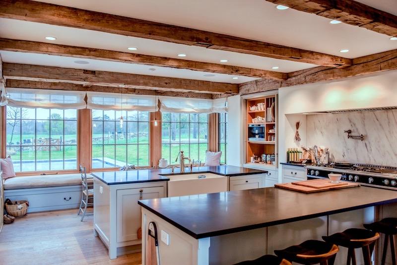 the vineyard gazette marthas vineyard news kitchens make the home - Marthas Kitchen