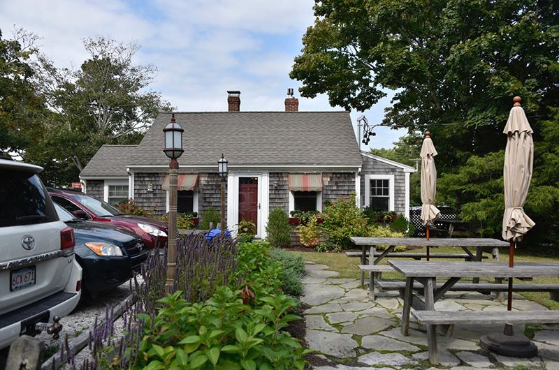 Little House Cafe Vineyard