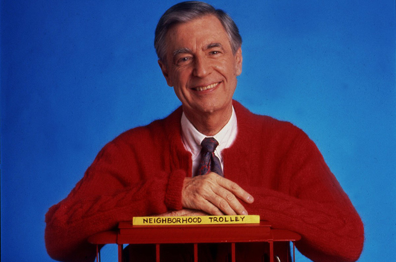 The Vineyard Gazette Martha S Vineyard News New Documentary Goes Deep With Mister Rogers
