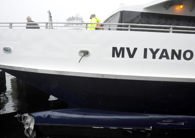 The Vineyard Gazette - Martha's Vineyard News | Coast Guard Report