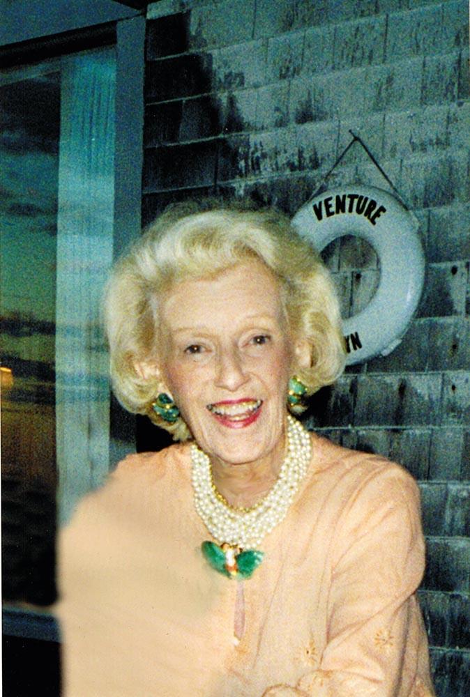 Barbara Guernsey