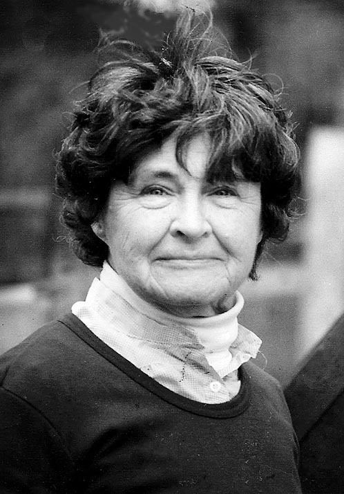 Catherine Mathiesen