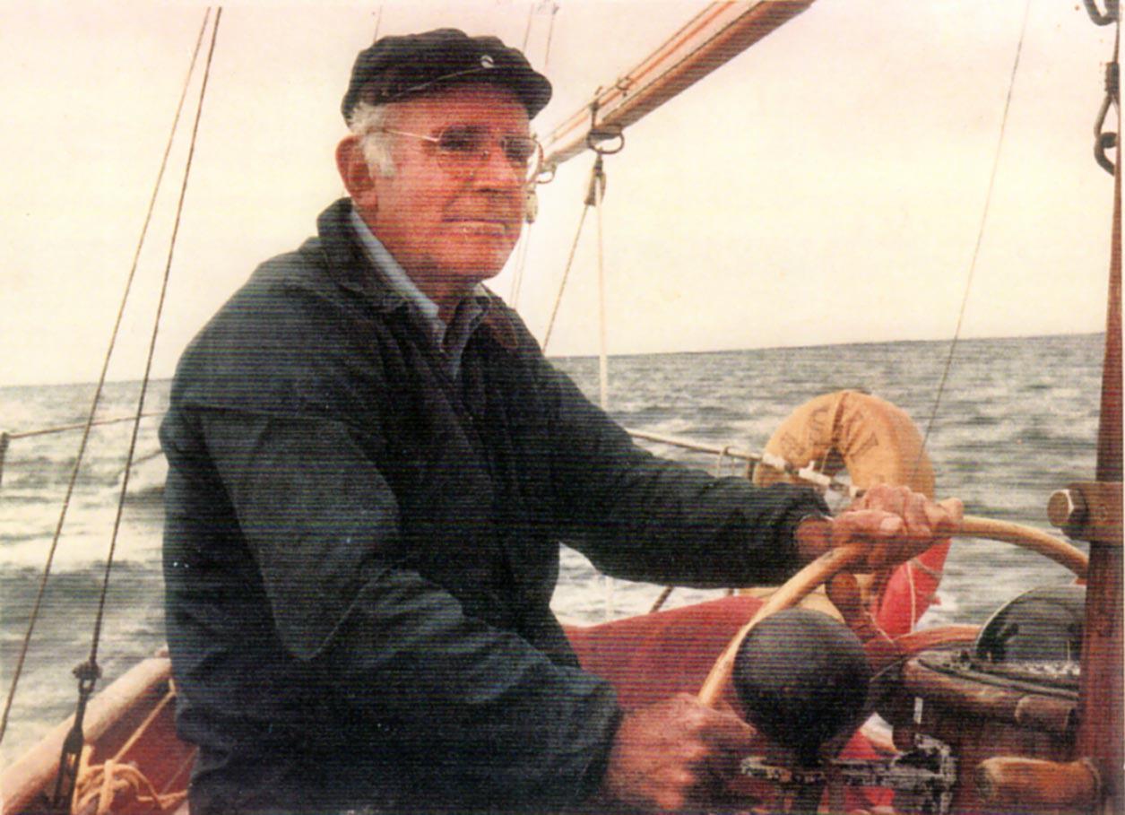 Robert Sanborn