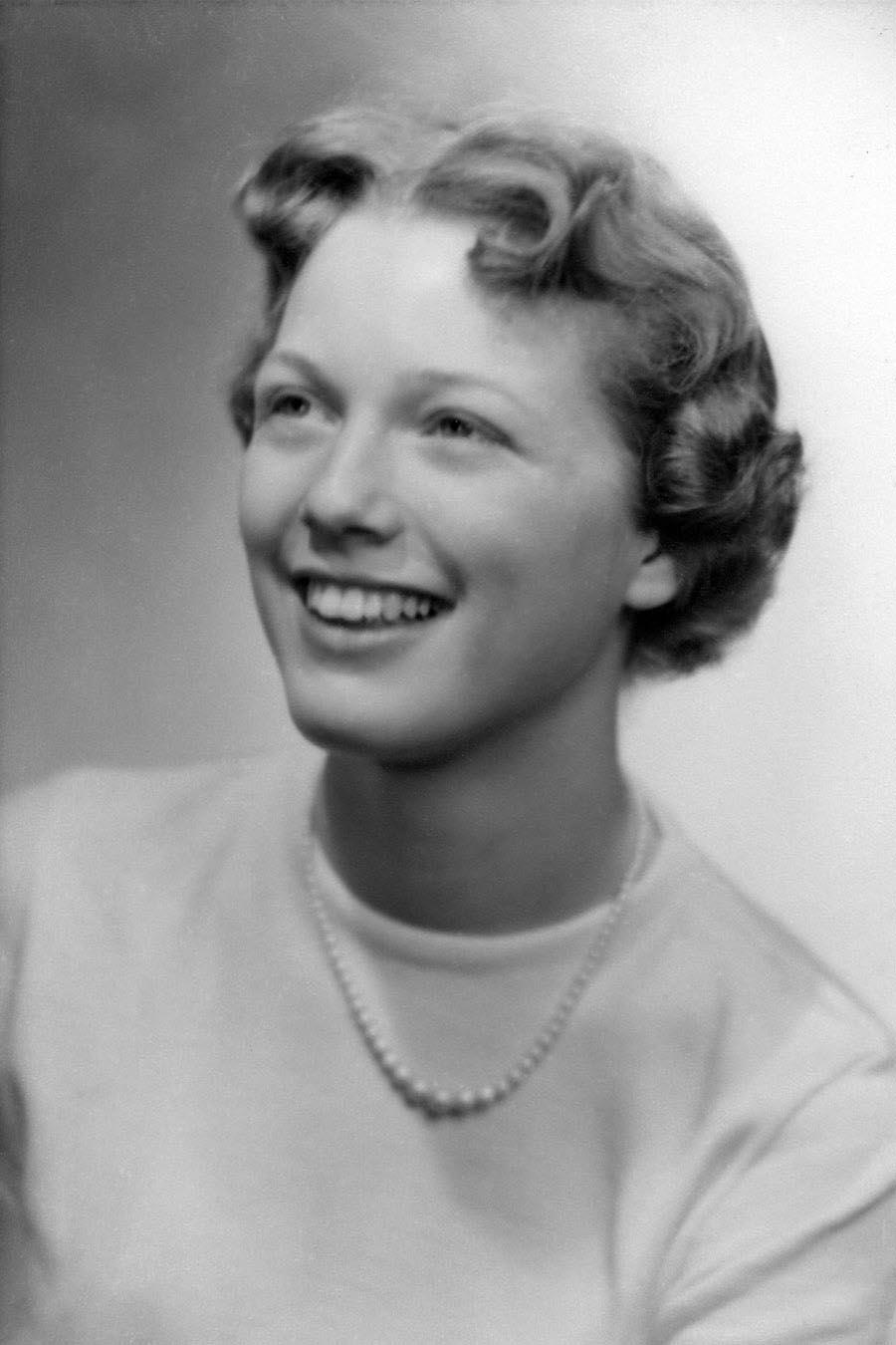 Virginia Poole