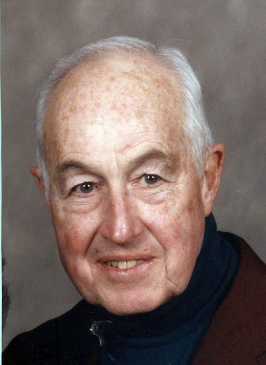 Ed Sibert