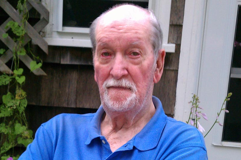How To Return A Used Car To The Dealer >> The Vineyard Gazette - Martha's Vineyard News | Noted Son of West Tisbury James Alley Dies at 81