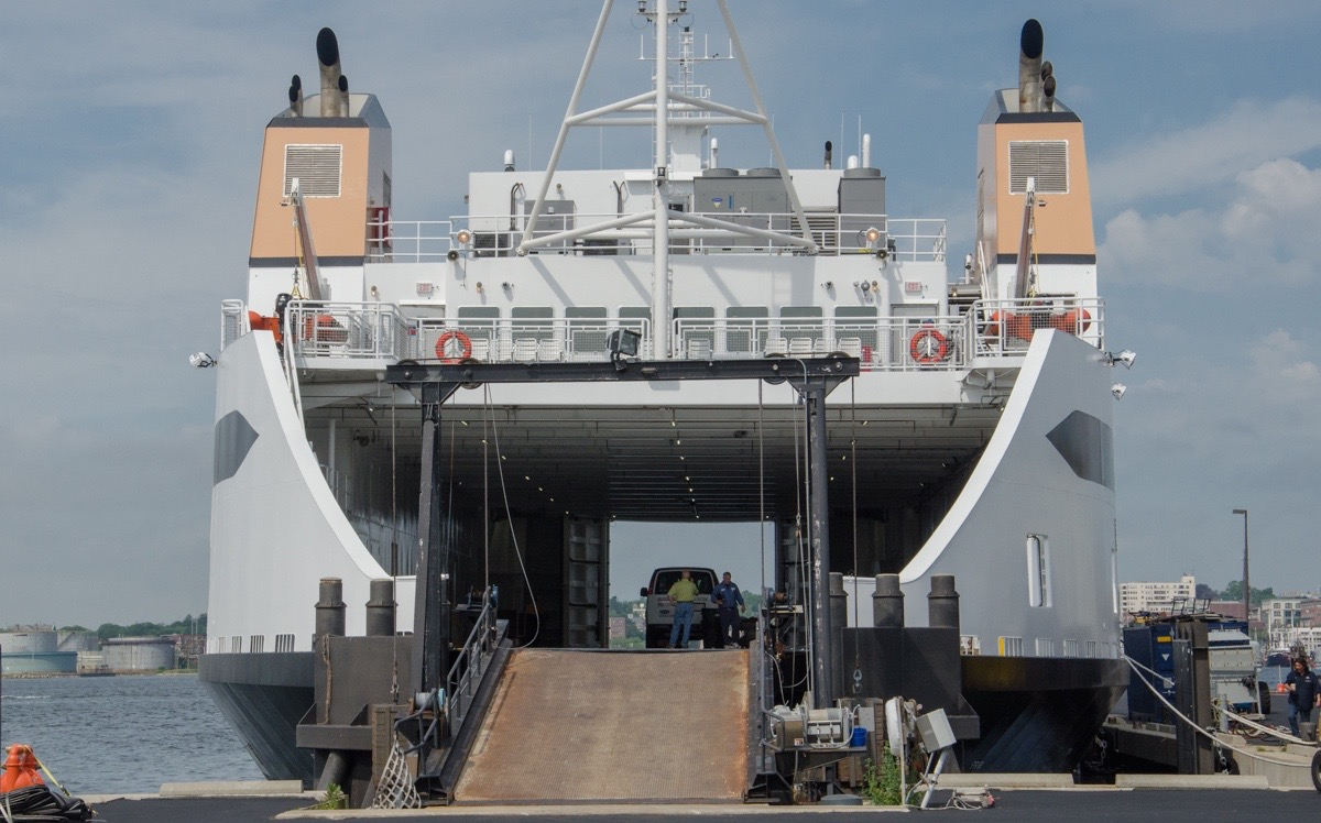 Marthas Vineyard Ferry To Long Island