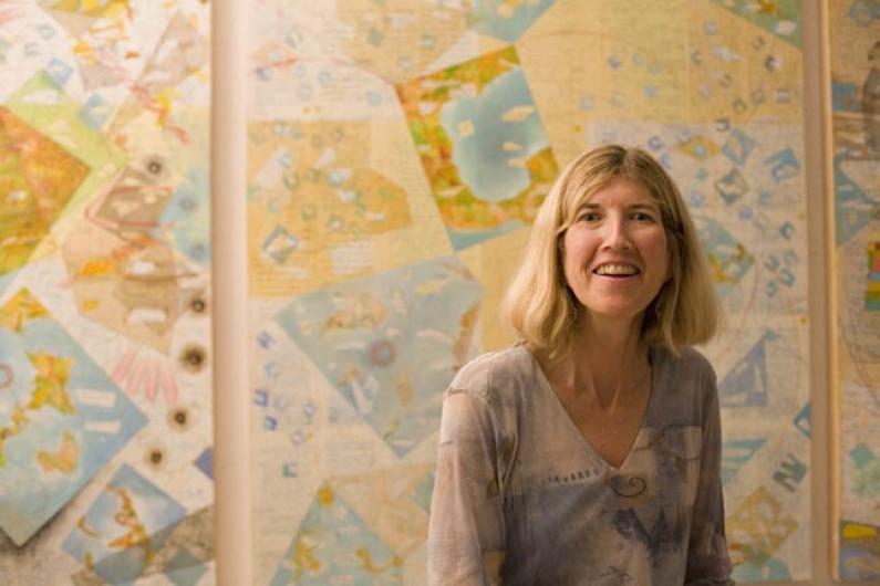 Cindy Kane  sc 1 st  The Vineyard Gazette & The Vineyard Gazette - Marthau0027s Vineyard News | Notes on an Art ...