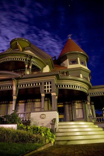 Corbin Norton house