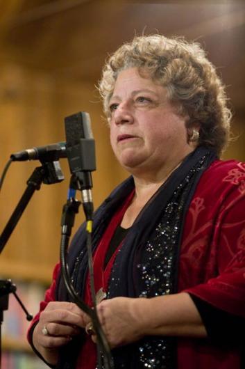 Susan Klein