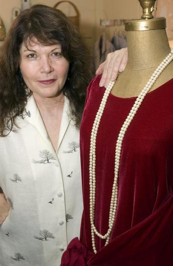 Lorraine Parish