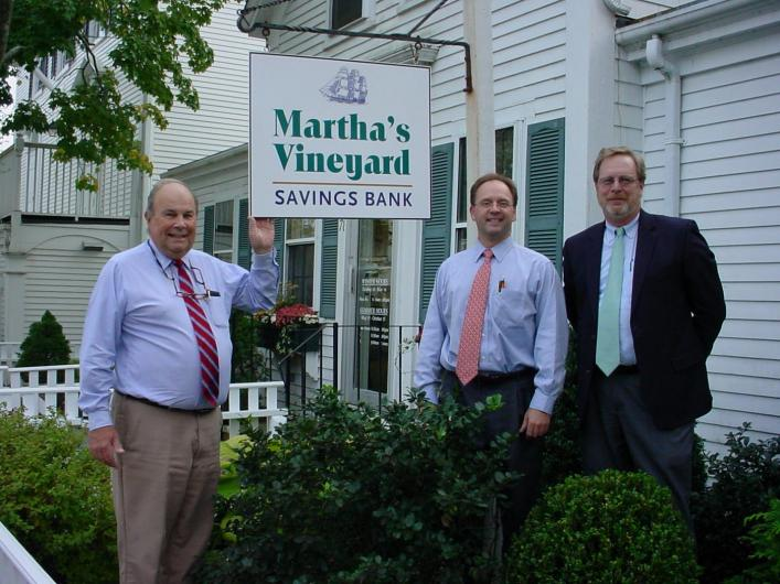 Marthas Vineyard Savings Bank