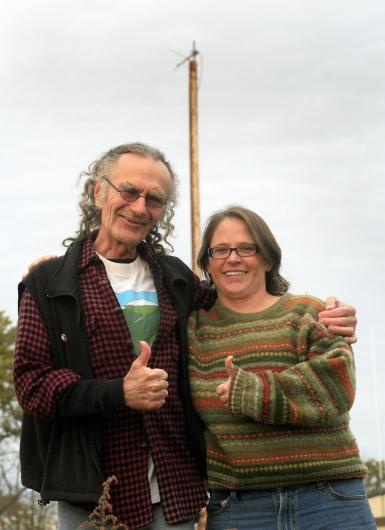 Bob Lee Maria Danielson