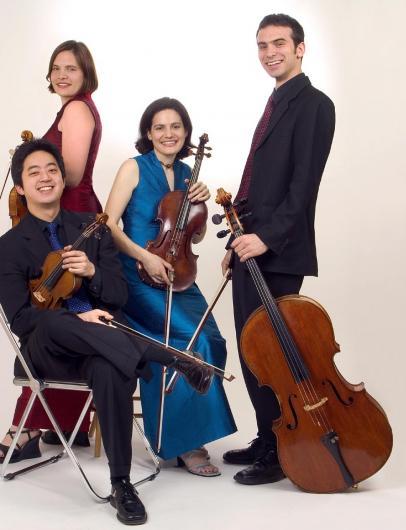 Jupiter String Quartet