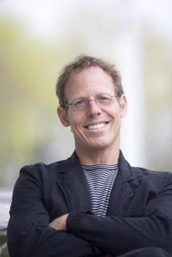 Tony Horwitz