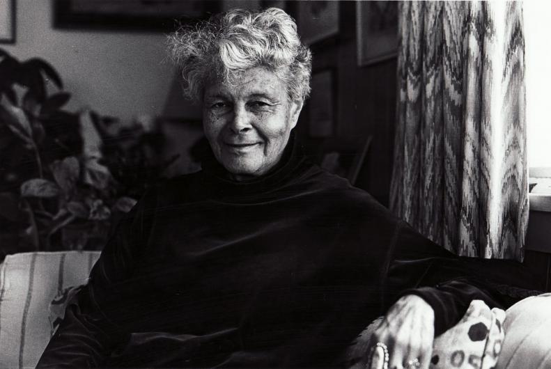 Helen Manning
