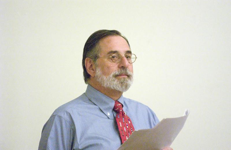 James Weiss
