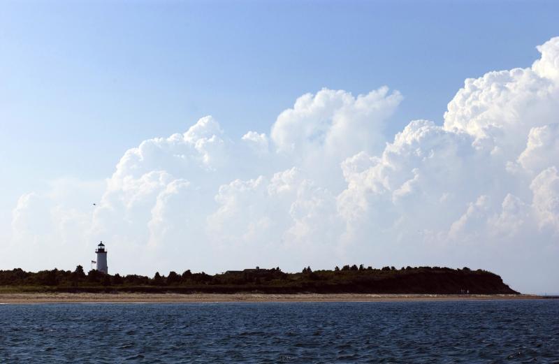 Cape Pogue
