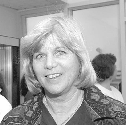Melinda Loberg