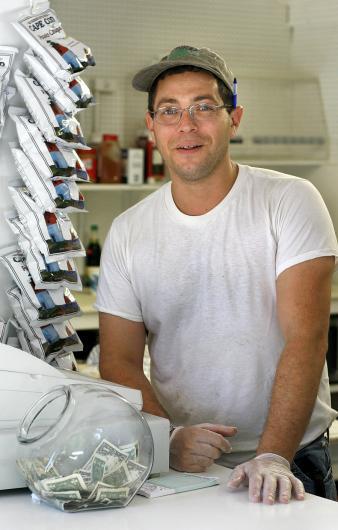 Michael Lieberman