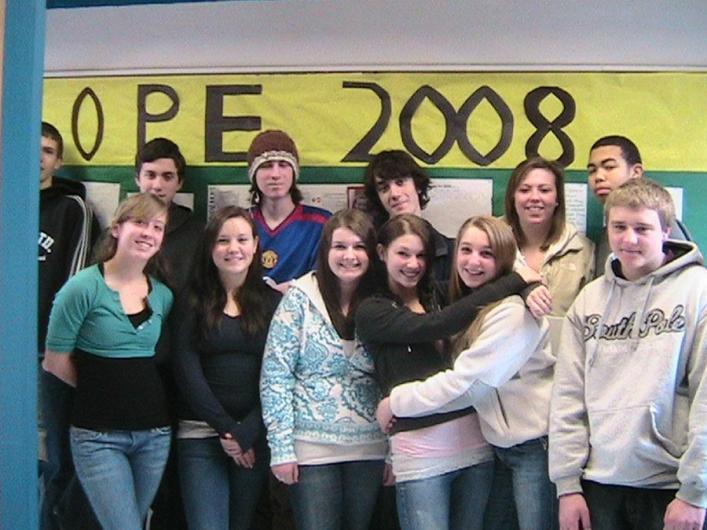 sophomores