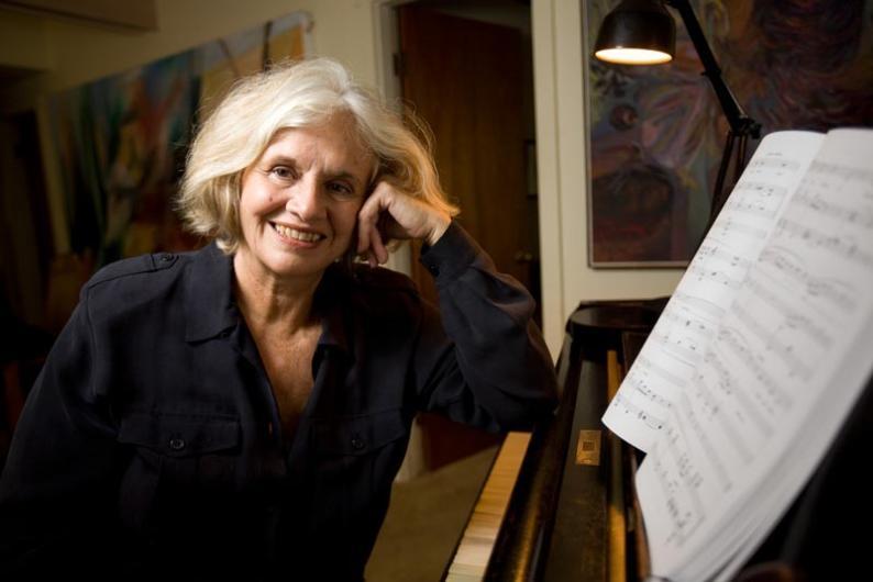 Linda Berg