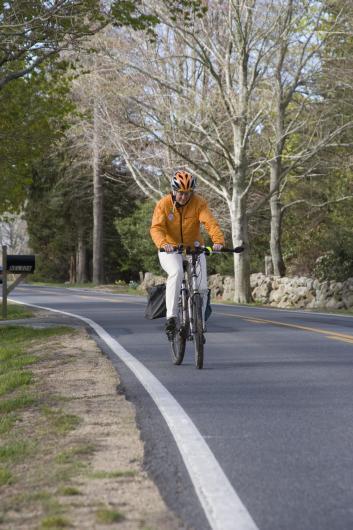spring bikeride