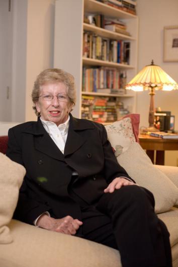 Jane Carroll