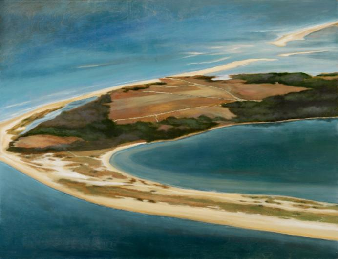 Norton Point Painting
