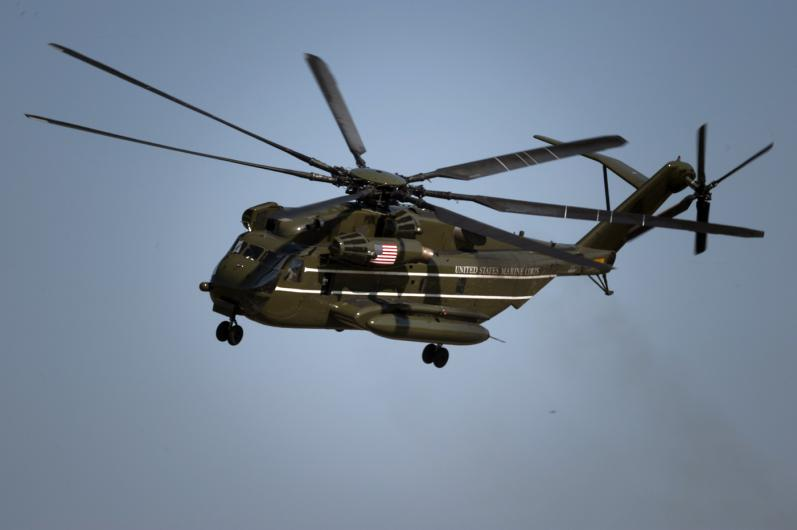 """PART !: America Warned Is Unprepared For Q & Trump's Cataclysmic Destruction Of """"Deep State"""" - Page 40 Ml_obama_departure_marine_one"""