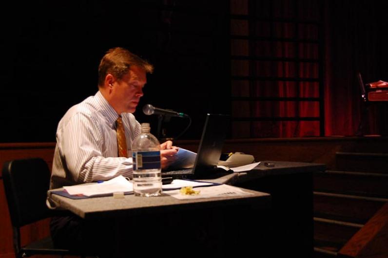 Michael Dutton