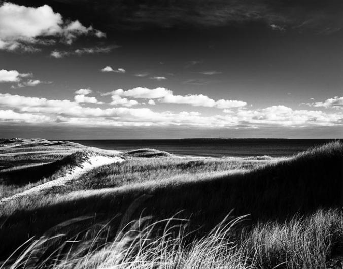 Philbin Beach Aquinnah