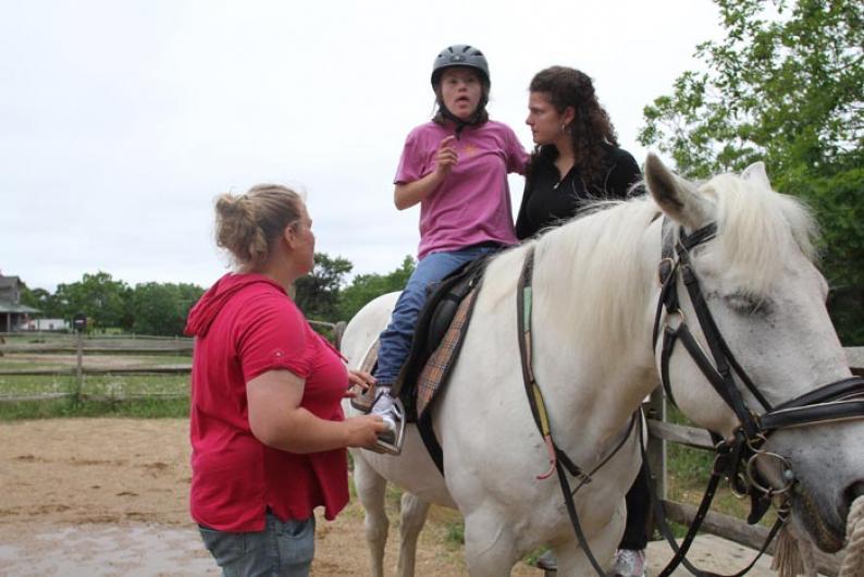 Kara Joanna horse