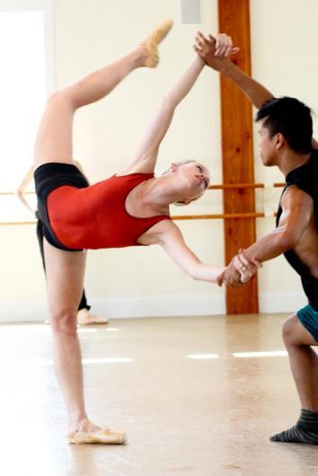 Sara Berry Bennyroyce Royon dancer