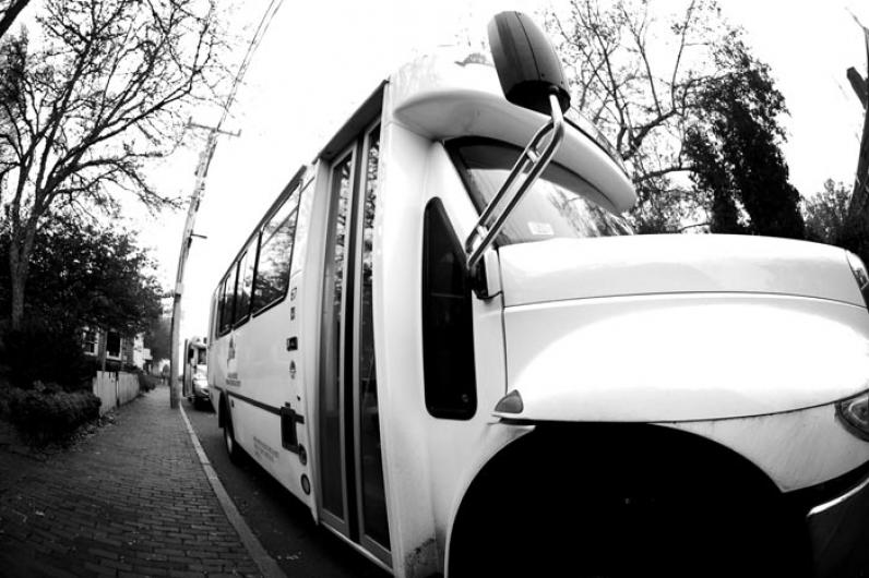 martha's vineyard bus