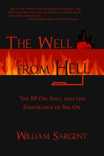 The Well From Hell book
