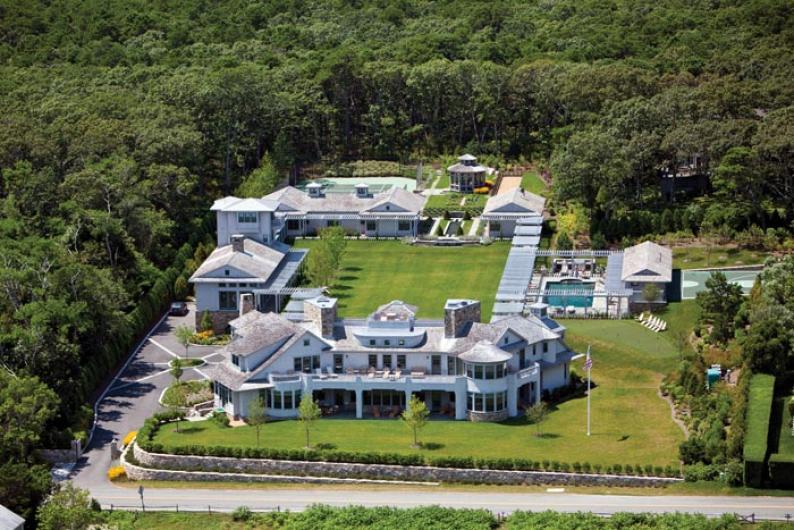 Nantucket Island Lake Rental