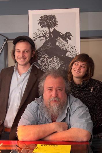 Willy Mason, Niina Violet, Don Muckerhide