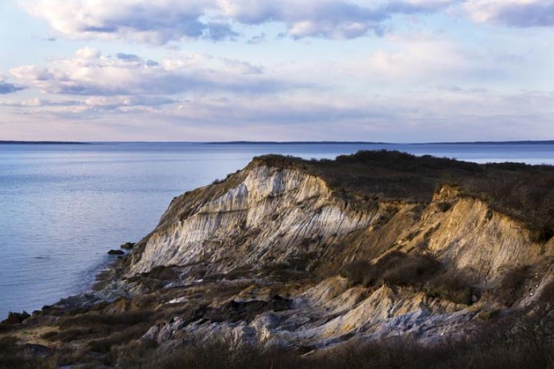 Gay Head Cliffs
