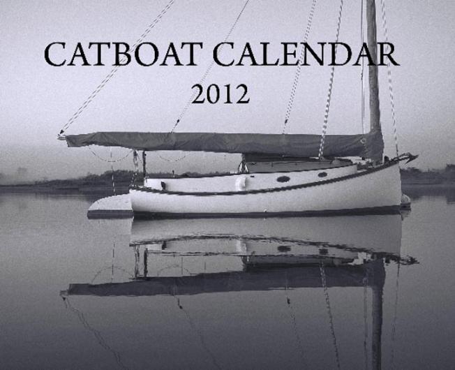 catboat calendar